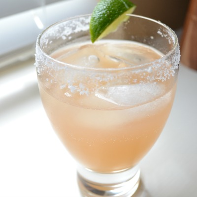 The Paloma: A Simple Twist on a Margarita