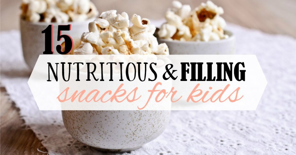 snacks-for-kids