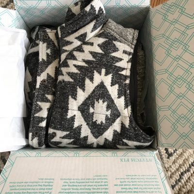 How Stitch Fix Can Simplify Your Life