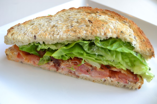 How to Make the Perfect BLT