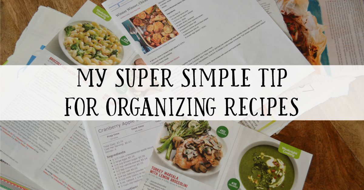 recipe-organization-tip