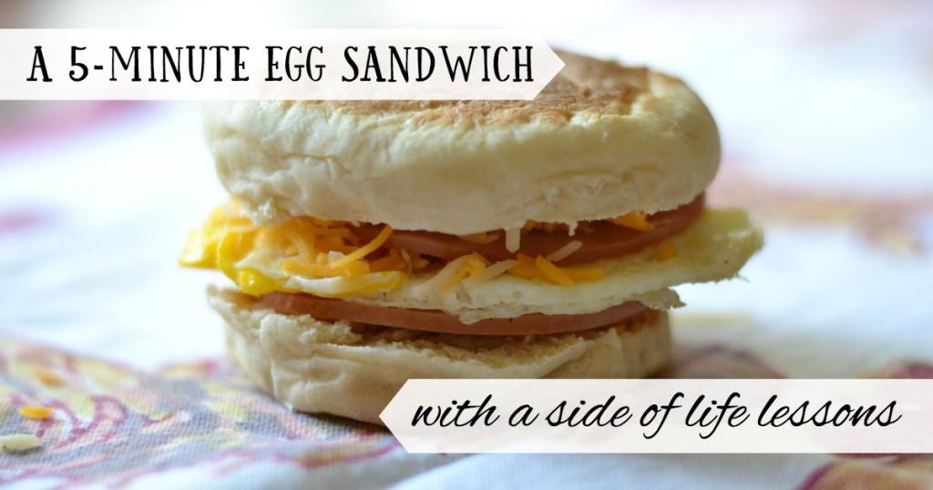 5-minute-egg-sandwich