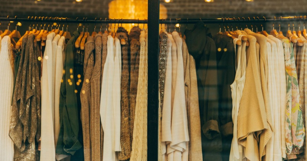 The secrets to saving money on your favorite clothing brands.