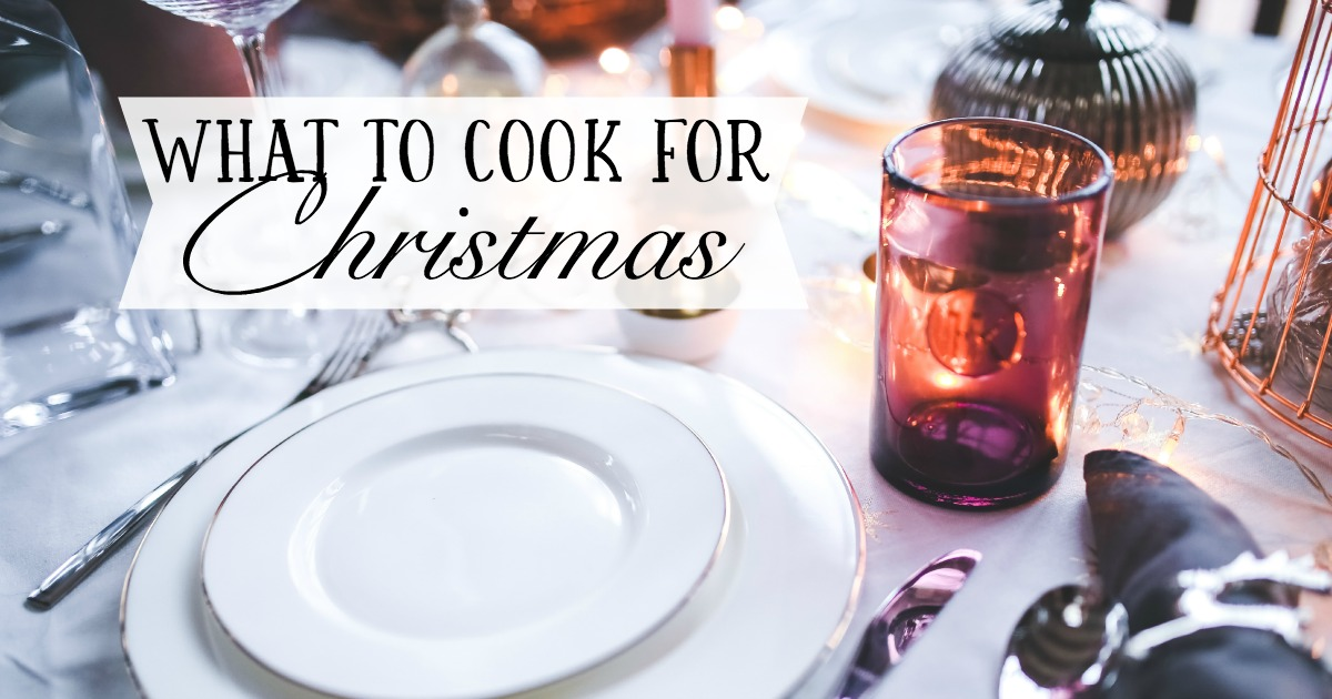 Non Traditional Christmas Dinner.Christmas Dinner Ideas Non Traditional Recipes Menus