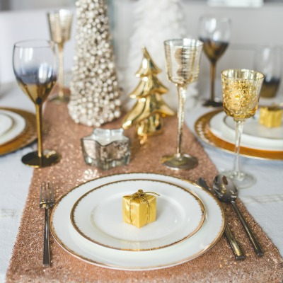Christmas Dinner Ideas: Non-Traditional Recipes & Menus