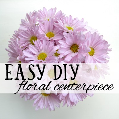 Transform Grocery Store Flowers Into Boutique-Style Arrangements & Centerpieces