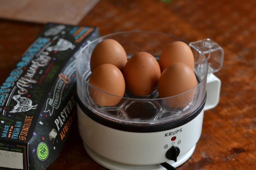 egg-cooker