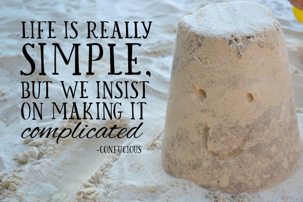simplify-your-life-quote