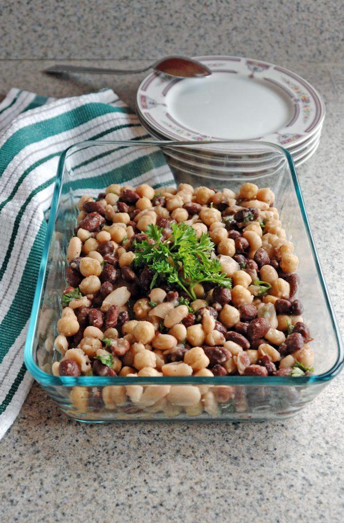 5-Italian-Bean-Salad