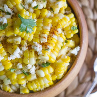 10 Easy BBQ Side Dishes