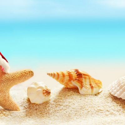 Have Yourself a Stress-Free Christmas: Things to do in Summer