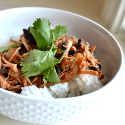 Slow Cooker Mexican Pork