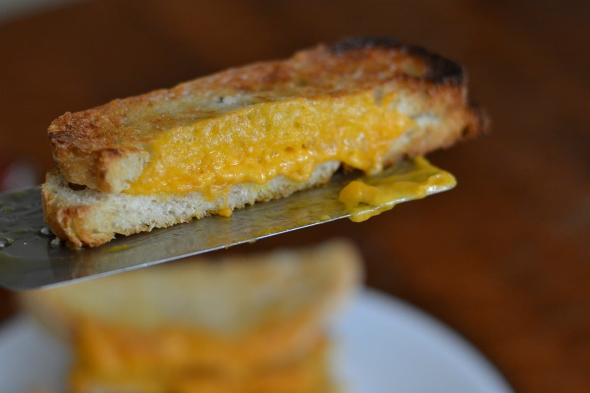 grilled-cheese-sticks