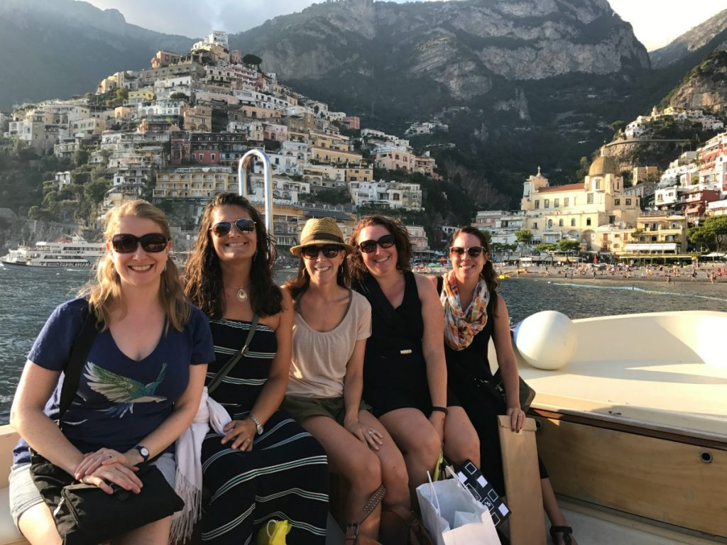 water-taxi-to-positano