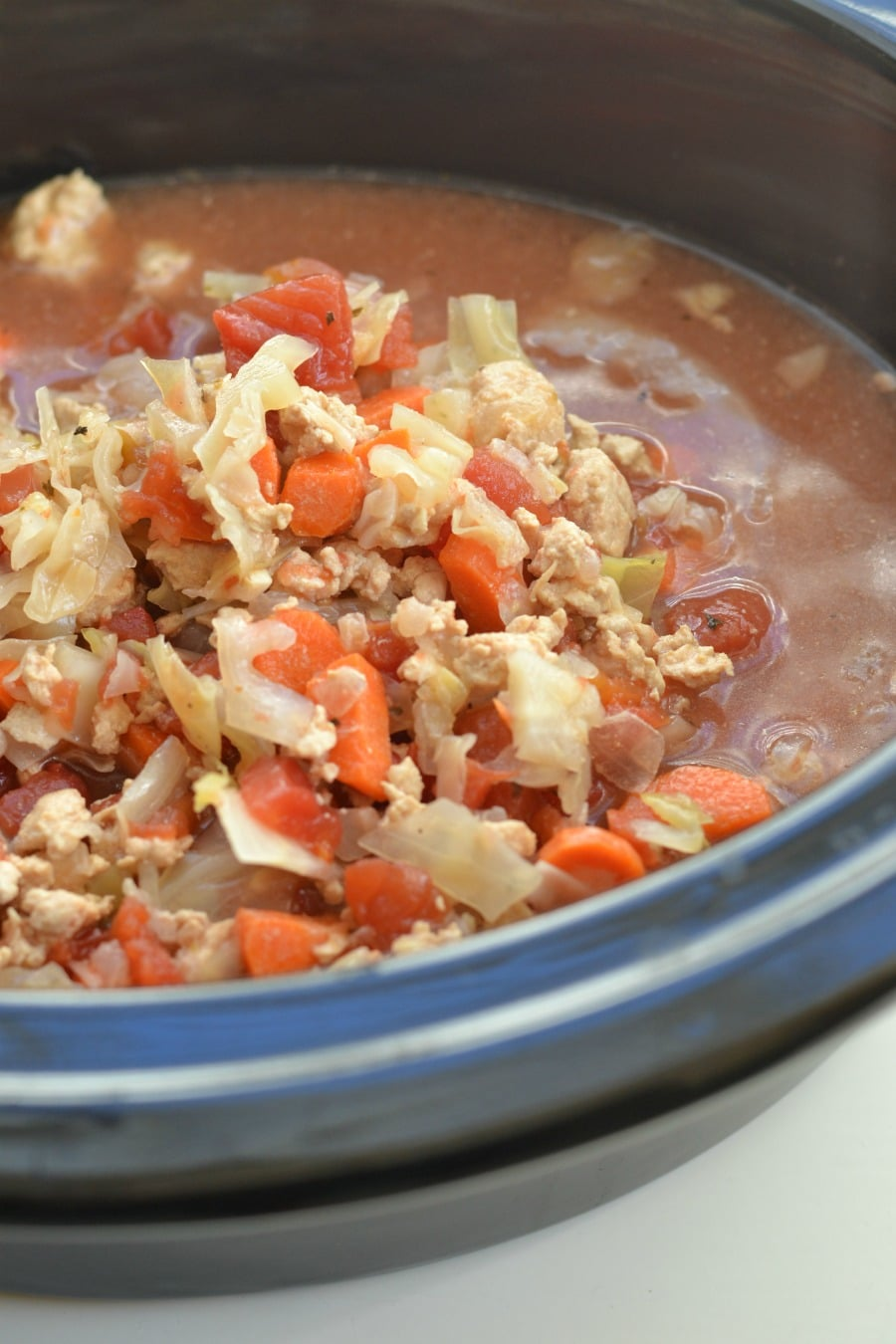 slow-cooker-turkey-cabbage-soup