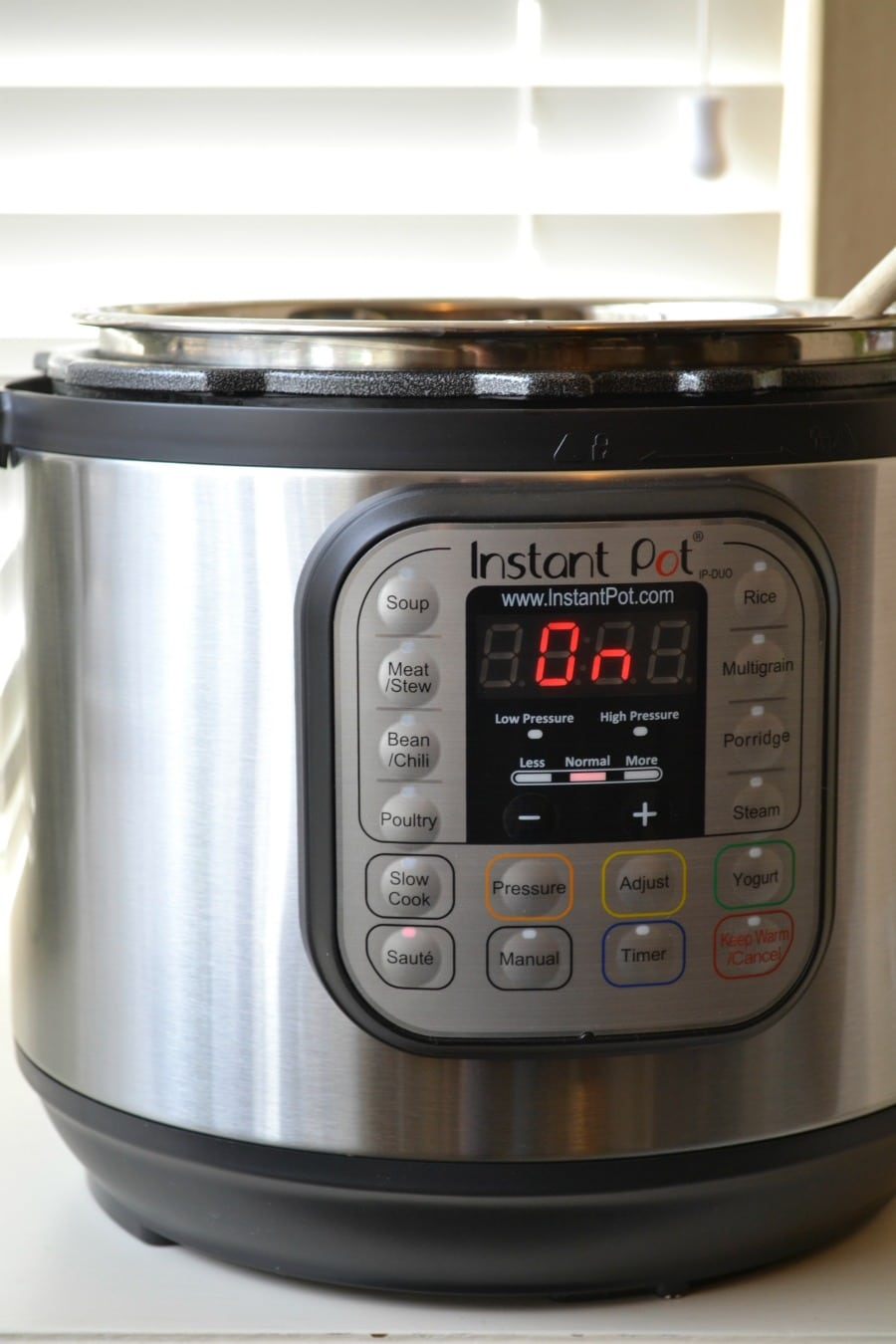 Instant Pot 101: Instant Pot tips & questions answered.
