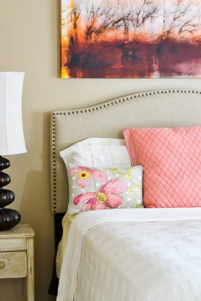Guest Bedroom Ideas, Essentials and Extras